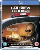 Lakeview Terrace (Blu-ray disc):