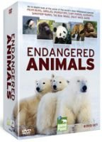 Endangered Animals (DVD, Boxed set):