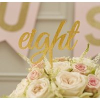 Pastel Perfection  - Table Numbers (Pack of 1-12):