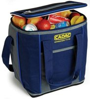 Cadac Canvas Cooler Bag (24 Can):