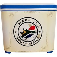 Leisure Quip Hardbody Cooler (16 Can) (10L) (Made In South Africa):