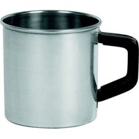 Leisure Quip Stainless Steel Mug with Insulated Hanlde: