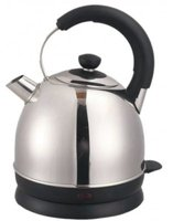 Sunbeam Polished Stainless Steel Traditional Cordless Kettle (1.8L):
