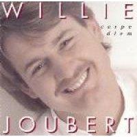 Willie Joubert - Carpe Diem (CD): Willie Joubert