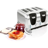 Mellerware Sigma Legend Toaster (4 Slice) (1400W):