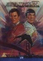 Star Trek IV - The Voyage Home (DVD):