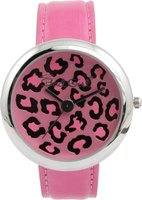 Bad Girl Polkadot Ladies Watch: