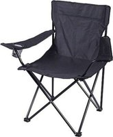 Marco Camping Chair (Black):