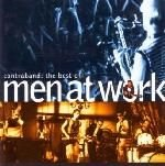 Contraband - Best Of Men At Work (CD): Men At Work