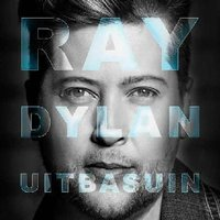 Ray Dylan - Uitbasuin (CD): Ray Dylan