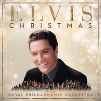 Elvis Presley - Christmas With The Royal Philharmonic Orchestra (CD): Elvis Presley