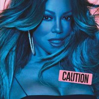 Mariah Carey - Caution (CD): Mariah Carey