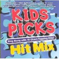 Kid's Picks Hit Mix (CD):