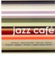 Jazz Cafe (CD): Various Artists