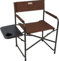 Bushtec Basic Director Chair with Table: