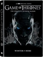 Game Of Thrones - Season 7 (DVD): Peter Dinklage, Nikolaj Coster-Waldau, Lena Headey, Emilia Clarke, Kit Harrington, Aiden...