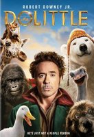 Dolittle (DVD): Robert Downey Jr., Antonio Banderas, Michael Sheen