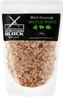 My Butchers Block  Smoke Shavings Maple: