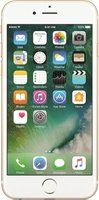 "Apple iPhone 6 4.7"" Dual-Core Smartphone (64GB)(Gold) - ReWare Certified Pre-Owned Device:"