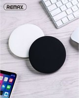 Remax QI Wireless Charger (Black):