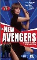 New Avengers - Season 1 (DVD):