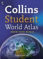 Collins Student World Atlas (Paperback, 2nd Revised edition):