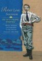 Robert Louis Stevenson - His Best Pacific Writings (Paperback): Robert Louis Stevenson