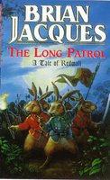 The Long Patrol - A Tale of Redwall (Paperback, New edition): Brian Jacques