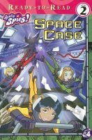 Space Case (Paperback): Robert Roper
