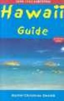 Hawaii Guide (Paperback, 9th Revised edition): Rachel Christmas Derrick