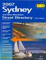 Sydney and Blue Mountains (Paperback):