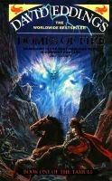 Domes of Fire (Paperback, New edition): David Eddings