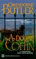 A Double Coffin (Paperback): Gwendoline Butler