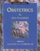 Obstetrics by Ten Teachers (Paperback, 16th Ed): Geoffrey V.P. Chamberlain