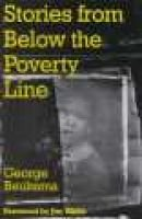 Stories from Below the Poverty Line - Urban Lessons for Today's Mission (Paperback): George D Beukema