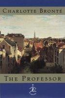 Professor (Hardcover, New Ed): Charlotte Bronte