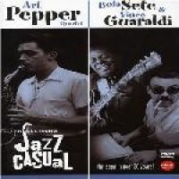 Art Pepper - Ralph Gleason's Jazz Casual (DVD): Art Pepper