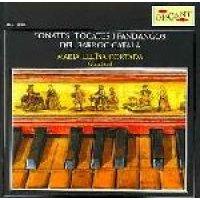 Tocates i Fandangos del Barroc Catal… / Cortada - Sonates, Tocates i Fandangos del Barroc Catal… (CD): Sonates, Tocates i...