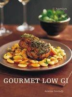 Low Gi Food for Friends (Paperback): Almina Govindji