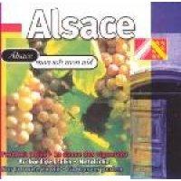 Alsace (CD): Various Artists