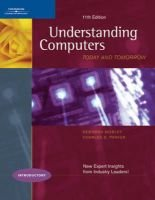 Understanding Computers - Today and Tomorrow (Paperback, Introductory ed): Deborah Morley