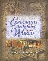 Exploring the Religions of Our World - Student (Paperback, Student Guide): Nancy Clemmons