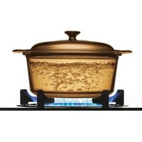 Visions Covered Stockpot (3.5L):