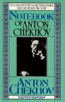 Notebook of Anton Chekhov (English, Russian, Paperback): Anton Pavlovich Chekhov