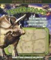 Triceratops (Kit): Dennis Schatz