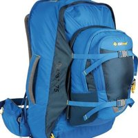 Quest Travel Pack (75L+10L):