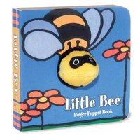 Little Bee (Board book): Chronicle Books, Image Books