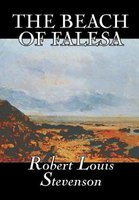 The Beach of Falesa (Hardcover): Robert Louis Stevenson