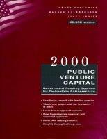 2000 Public Venture Capital (Paperback, 2000): Etzovitz
