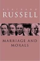 Marriage and Morals (Paperback, New Ed): Bertrand Russell
